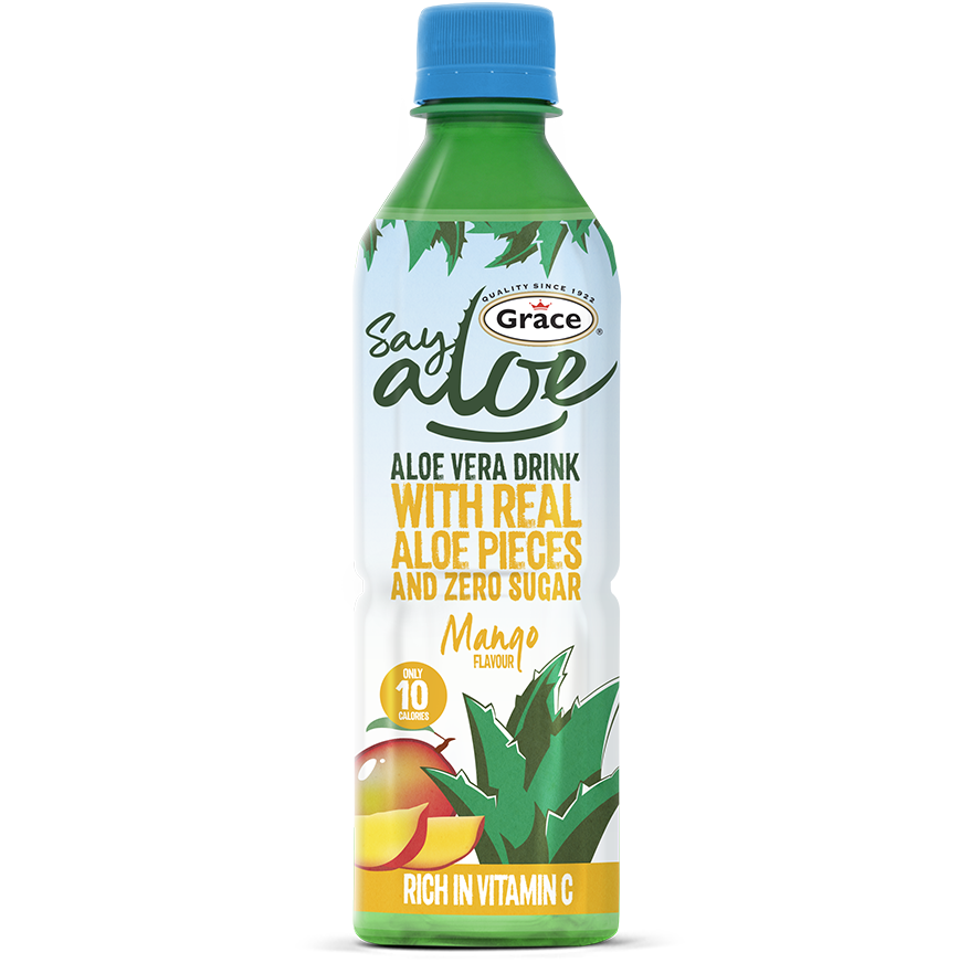 Say Aloe Zero Sugar